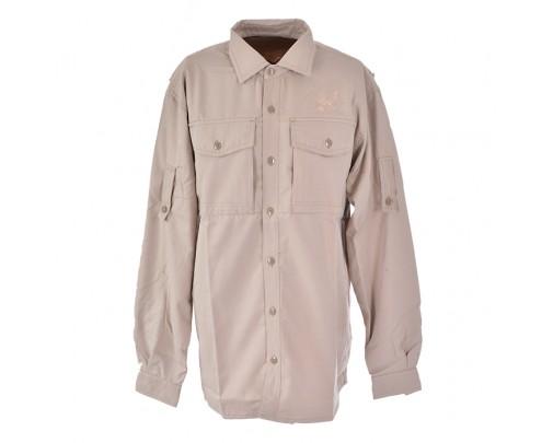 ХСН - Рубашка рыбака-охотника (сафари) - 965-5 - Stalker PRO