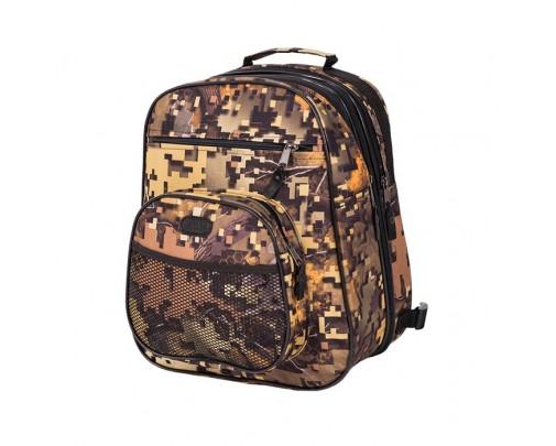 ХСН - Рюкзак-сумка (лес) - 972-2 - Stalker PRO