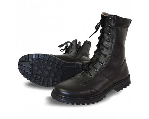 Купить Ботинки зимние на молнии