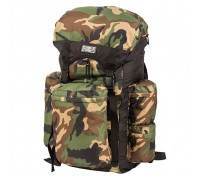 Рюкзак охотника №2 (70 литров) камуфляж
