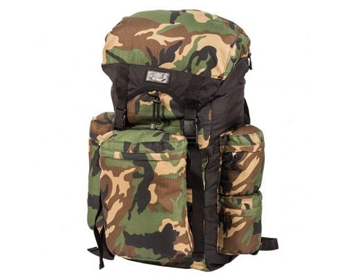 - Рюкзак охотника №2 (70 литров) камуфляж - 9171 - Stalker PRO