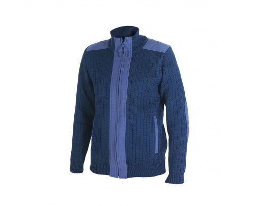 ХСН - Куртка трикотажная (синяя) - 713-2 - Stalker PRO
