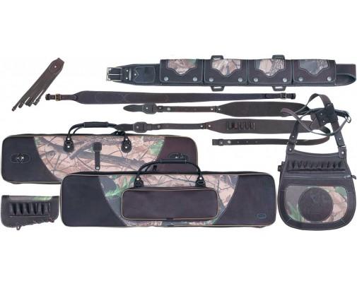 """ХСН - Подарочный набор """"Бекас кейс"""" 87 см (автовелюр) для охоты - 835 - Stalker PRO"""