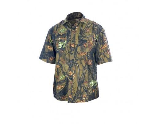ХСН - Рубашка с коротким рукавом (лес) - 956-2 - Stalker PRO