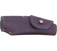Чехол на дульный срез одноствольного ружья (коричневый)
