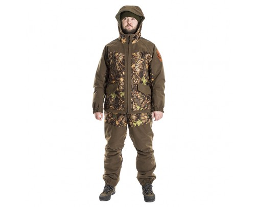 ХСН - Костюм демисезонный Stalker Сталкер алова (лес) ХСН 9851-2 - 9851-2 - Stalker PRO