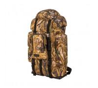 Рюкзак охотника №1 (70литров) камыш