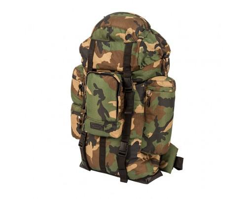 - Рюкзак охотника №1 (70литров) камуфляж - 971 - Stalker PRO