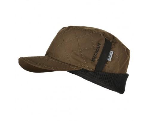 "ХСН - Шапка ""Canada Hat"" (Olive) Коллекция ""Шаман"" - s605-0 - Stalker PRO"