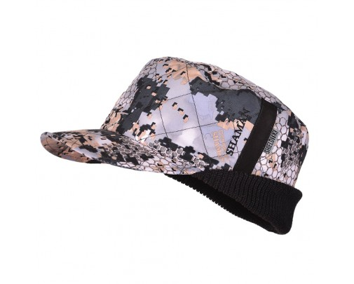"ХСН - Шапка ""Canada Hat"" (Open Mountain) Коллекция ""Шаман"" - s605-3 - Stalker PRO"