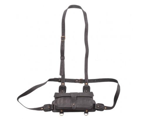ХСН - Сумка 16 патронов с подвесной системой (III) - 235-3 - Stalker PRO