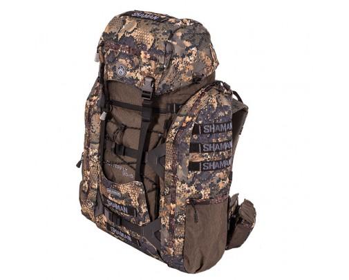 """ХСН - Рюкзак """"BUTTERFLY 35+5"""" Oak Wood Шаман Премиум ХСН S905-2 - S905-2 - Stalker PRO"""