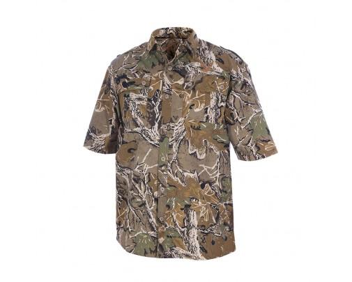 ХСН - Рубашка с коротким рукавом (дубок) - 956-1 - Stalker PRO