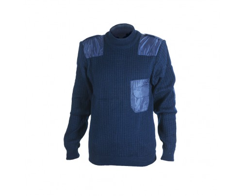 ХСН - Джемпер (синий) - 700-2 - Stalker PRO