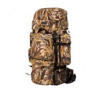 Рюкзак экспедиционный (100 литров - камыш)