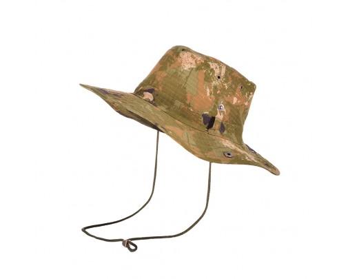 "ХСН - Шляпа широкополая ""Калан"" (Карта) - С6104-22 - Stalker PRO"