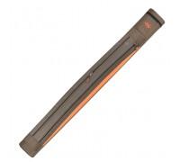 Тубус двойной диаметр 75 мм для спиннингов 135 см