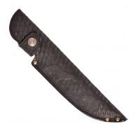 Ножны европейские элитные (длина клинка 17 см) (III)