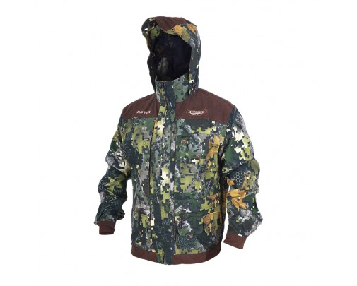 Куртка летняя Ровер-охотник (лес-1) 9792-21 ХСН