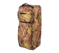 Дождевик для рюкзака 70-100 литров (лес)