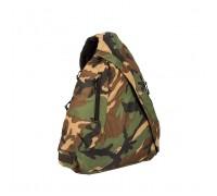 Рюкзак одноплечевой (камуфляж)