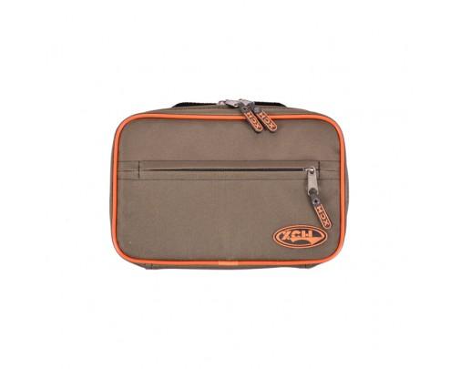 Чехол-сумка для блесен №1 размер 24*16 см