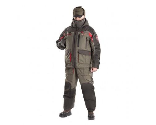 ХСН - Костюм зимний Арктика 3 III NEW - 50 (утеплитель Alpolux) ХСН - 9907 - Stalker PRO