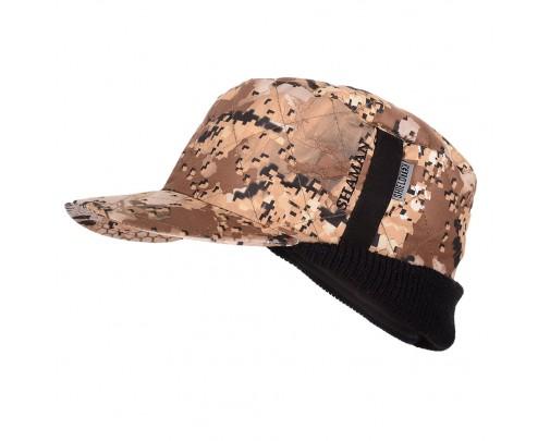 "ХСН - Шапка ""Canada Hat"" (Savanna) Коллекция ""Шаман"" - s605-4 - Stalker PRO"