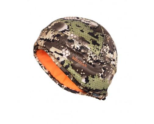 "ХСН - Шапочка ""Apex Hat-II"" (Forest) Коллекция ""Шаман"" - s601-1 - Stalker PRO"