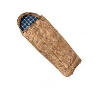 Спальный мешок с капюшоном (Alpolux 200) №4