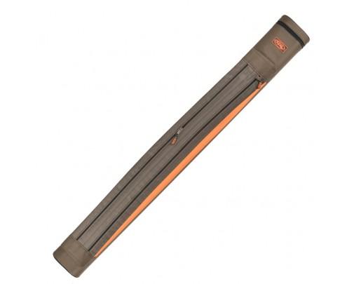 ХСН - Тубус двойной диаметр 75 мм для спиннингов 135 см - 9802-1 - Stalker PRO