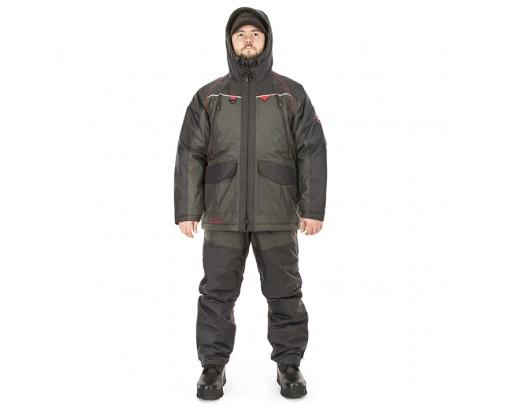ХСН - Костюм мужской зимний SHARK (OXFORD) -40 Шарк оксфорд 9906 ХСН - 9906 - Stalker PRO