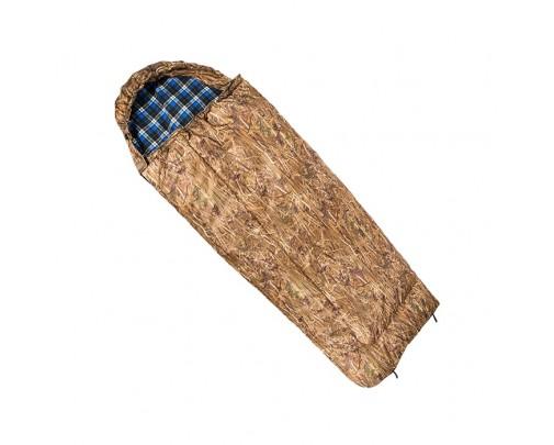 - Спальный мешок с капюшоном (Alpolux 200) №4 - 962Т - Stalker PRO