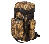 Рюкзак охотника №2 (70 литров) камыш