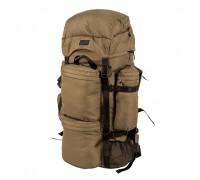 Рюкзак экспедиционный (100 литров - хаки)