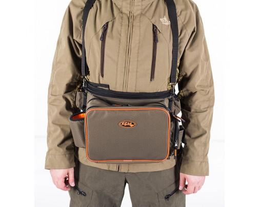 - Поясная сумка + чехол для удилища - 9834 - Stalker PRO