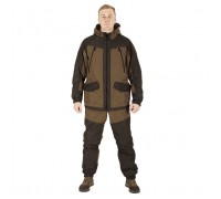 Костюм демисезонный Сталкер Канада Stalker Canada ХСН 9854-1 brown