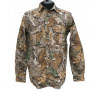 Рубашка рыбака-охотника (дубок)