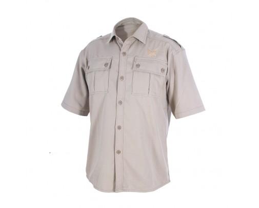 ХСН - Рубашка с коротким рукавом (сафари) - 956-5 - Stalker PRO