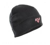 Шапка флисовая Черный 9623 ХСН