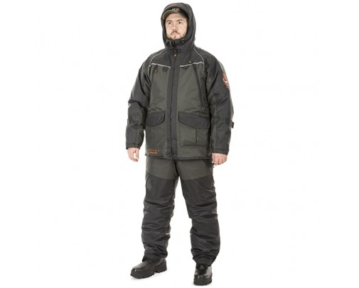 ХСН - Костюм-поплавок зимний FLOAT NEW oxford ХСН 9903 - 9903 - Stalker PRO