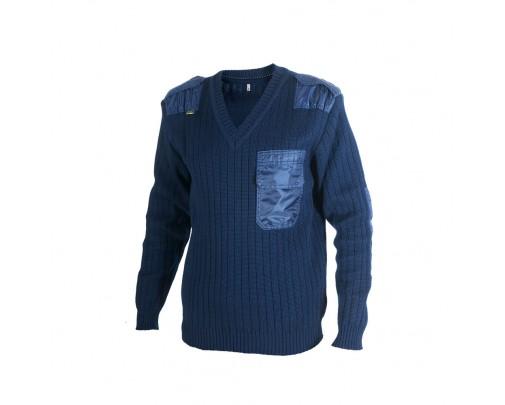 ХСН - Пуловер (синий) - 701-2 - Stalker PRO