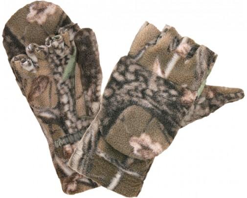 - Варежки-перчатки (лес) - 732-2 - Stalker PRO