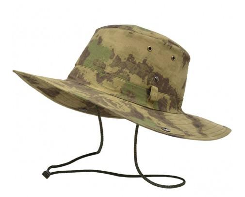 "ХСН - Шляпа широкополая ""Скаут-1"" (Череп) - С6101-22 - Stalker PRO"