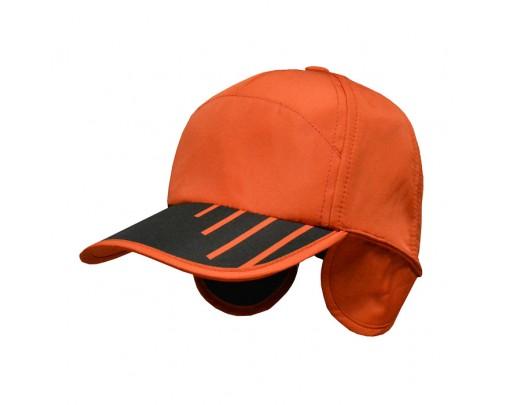 """ХСН - Бейсболка демисезонная """"Сазан"""" (Оранжевый) - С6204-23 - Stalker PRO"""