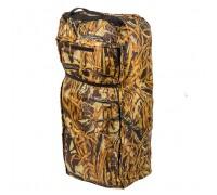 Дождевик для рюкзака 70-100 литров (камыш)