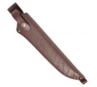 Ножны финские с застежкой (длина 27 см) (IV)