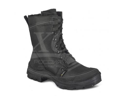 """ХСН - Ботинки """"Дельта"""" (черные) - 580-3 - Stalker PRO"""