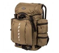 Рюкзак со стулом