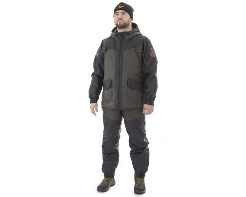 ХСН - Костюм демисезонный мужской EXPLORER хаки 98106 ХСН - 98106 - Stalker PRO
